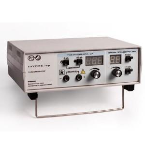Аппарат для гальванизации и лекарственного электрофореза Поток Бр