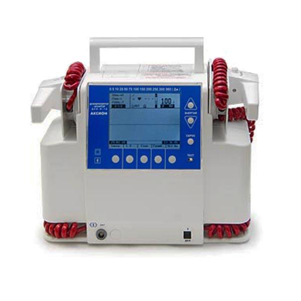 Дефибриллятор-монитор ДКИ-Н-10 Аксион