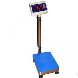 Медицинские напольные весы Здоровье 200 ВДА-50г; Р ХМ7-45х60