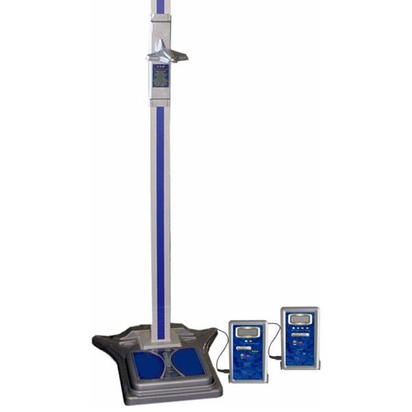 Весы с ростомером электронные РЭП-1