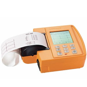 Электрокардиограф Альтон-103 портативный многоканальный