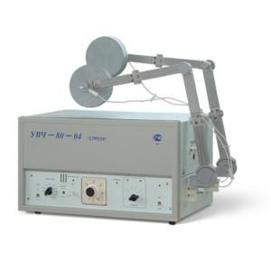 Аппарат УВЧ-терапии УВЧ-80-04 двухрежимный