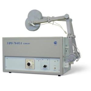Аппарат УВЧ-терапии УВЧ-70-01А автоматическая настройка