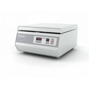 Лабораторная центрифуга Liston C 2201 (12 пробирок)