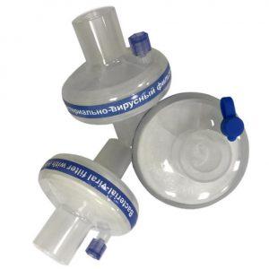 Фильтры бактериально-вирусные
