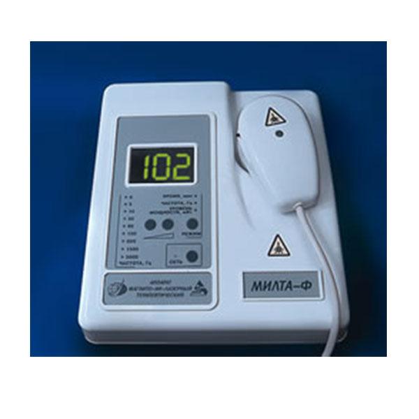 Аппарат-лазерной-терапии-«МИЛТА-Ф-8-01