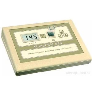 Гемоглобинометры фотометрические портативные АГФ 03-540 Минигем