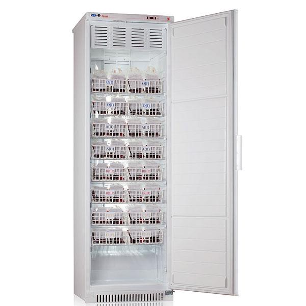 Холодильник-для-хранения-крови-ХК-400-1-POZIS