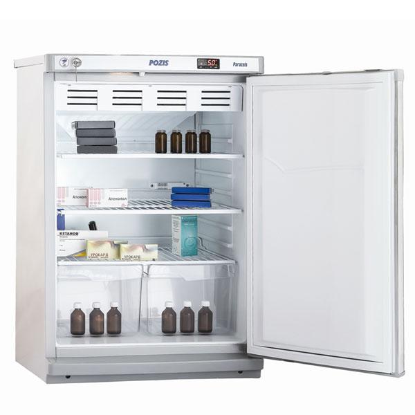Холодильник-фармацевтический-ХФ-140-POZIS