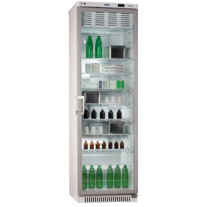 Холодильник фармацевтический ХФ-400-3 POZIS