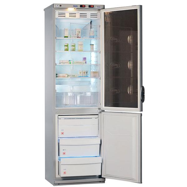 Холодильник-лабораторный-ХЛ-340-POZIS