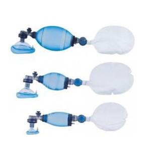 Мешки дыхательные для ручной ИВЛ одноразовые