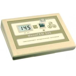Портативный гемоглобинометр с автокалибровкой МиниГЕМ 540
