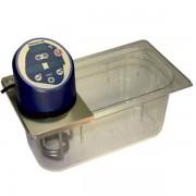 Термостат TW-2 водяная термобаня объемом 4,5 литра