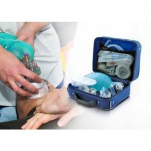 Аппарат дыхательный ручной АДР-МП-В взрослый