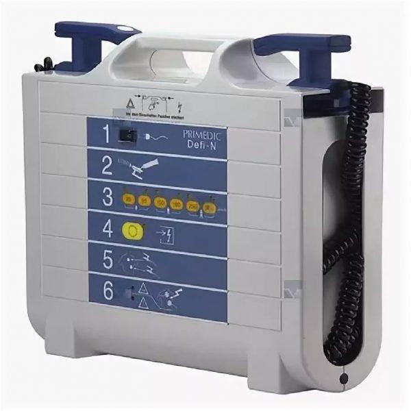 Defibrillyator-PRIMEDIC-DEFI-B